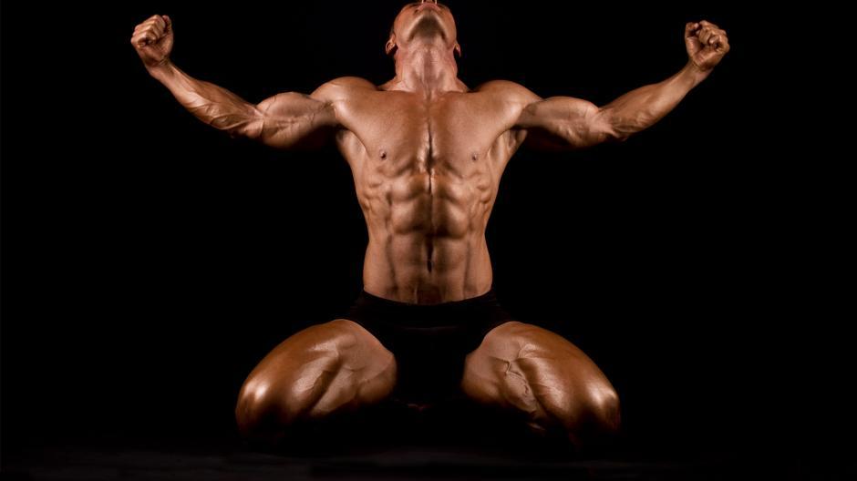 Mit Eiweiß zu mehr Muskeln - Gesundheit | Themenwelten Ratgeber ...