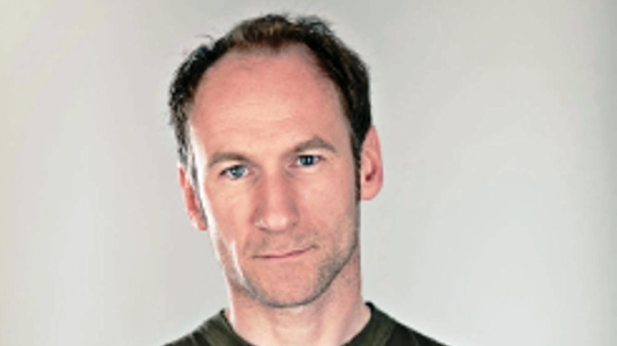 Qvc Moderator Gestorben: Michael Dorn Ist Tot: Leiche Des GZSZ-Stars In Der Havel