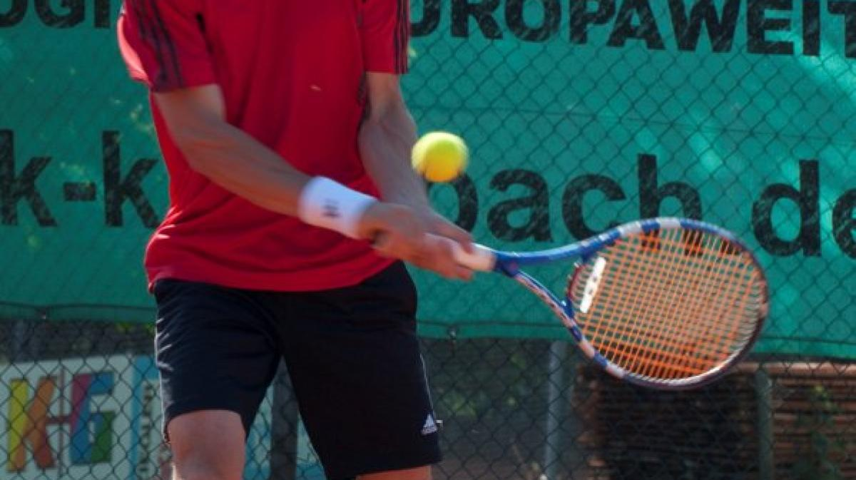 Tennis Krumbach