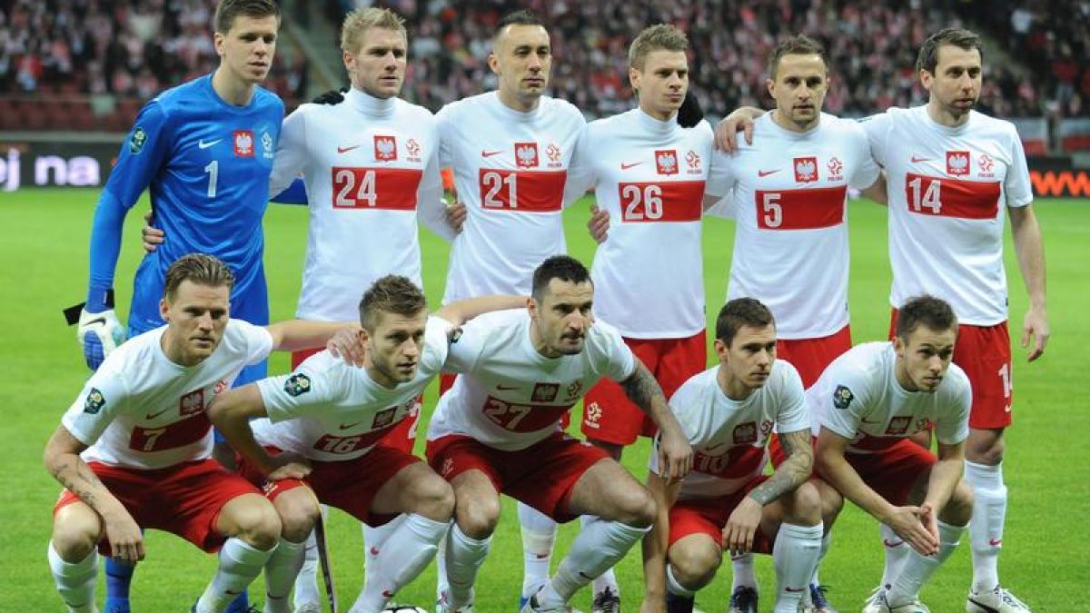 fu223ball gesetz adler geh246rt auf polnische sporttrikots