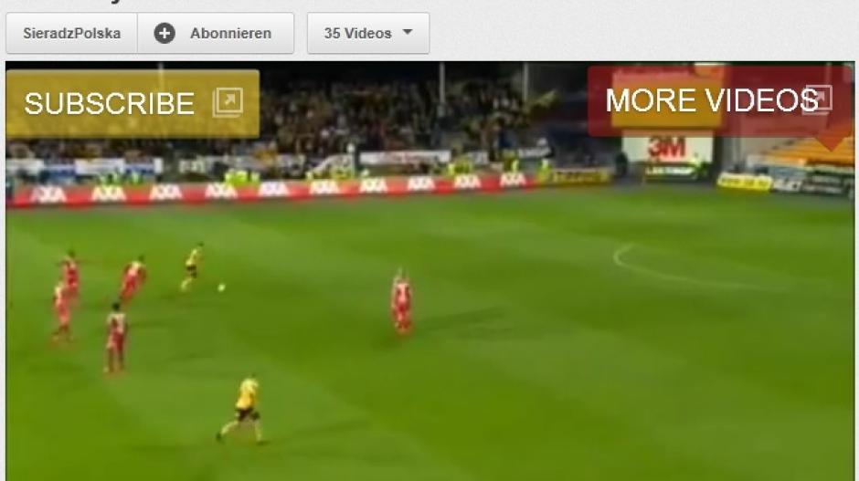 Kurioses Fussball Video Zwei Verruckte Fair Play Tore Und