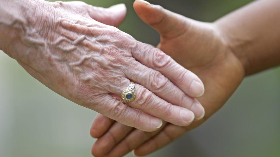 Körpergeruch Studie Alter Des Menschen Ist Am Geruch Erkennbar
