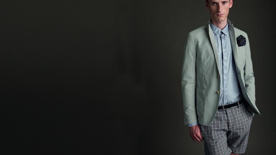 Mode Ratgeber für kleine Männer
