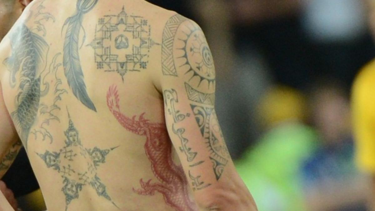 Tattoo pfaffenhofen