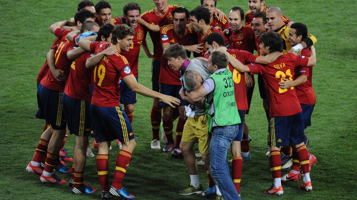 Bekanntschaften spanien