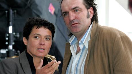 Andreas Hoppe ermittelte seit 1996 als Mario Kopper im Ludwigshafener Tatort.