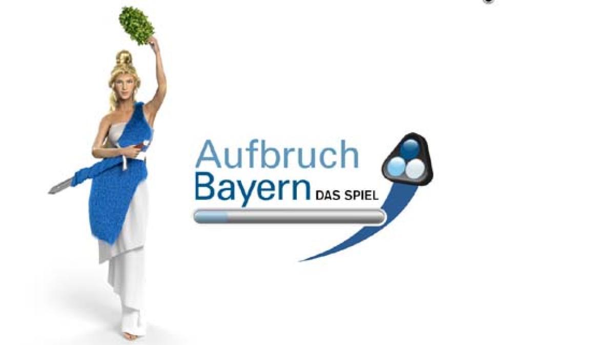 Internet Bayern