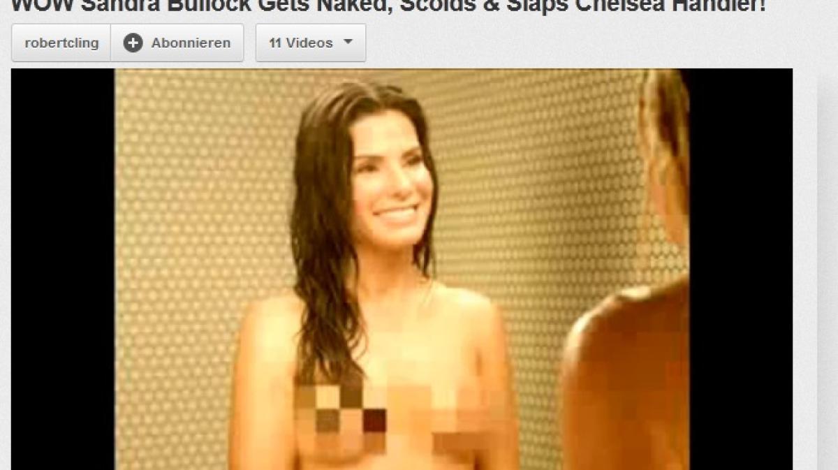 bullock nackt