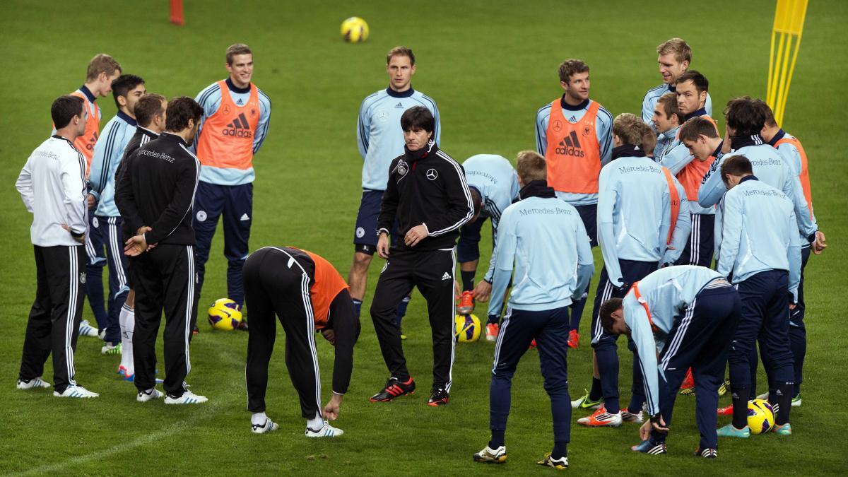 Spiel Deutschland Holland