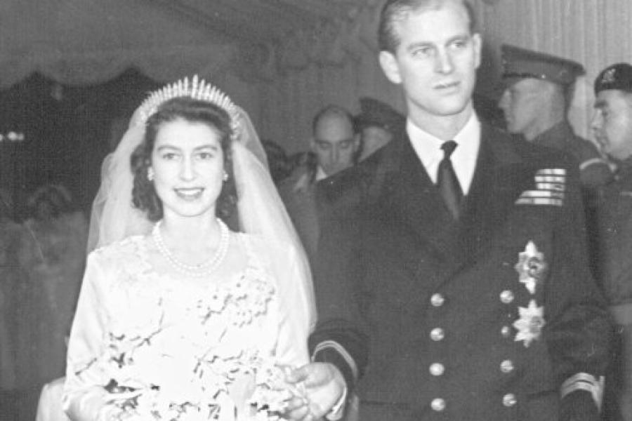Philip, Duke of Edinburgh – Wikipedia