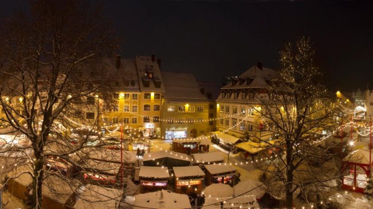 kempten kemptener weihnachtsmarkt weihnachtsm rkte augsburger allgemeine. Black Bedroom Furniture Sets. Home Design Ideas