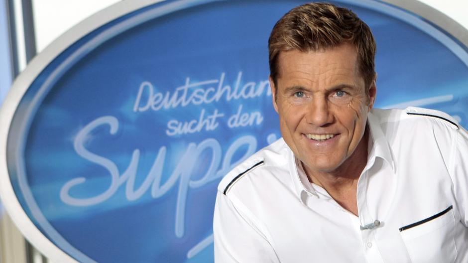 Bohlen tot dieter sohn Dieter Bohlen: