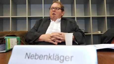 Der Prozess um Ottfried Fischers Sex-Video geht in die nächste Runde.