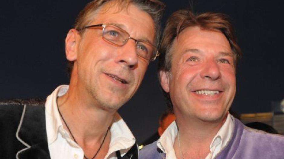 Homosexuelle Und Adoptionen Schlagerstar Patrick Lindner Fordert
