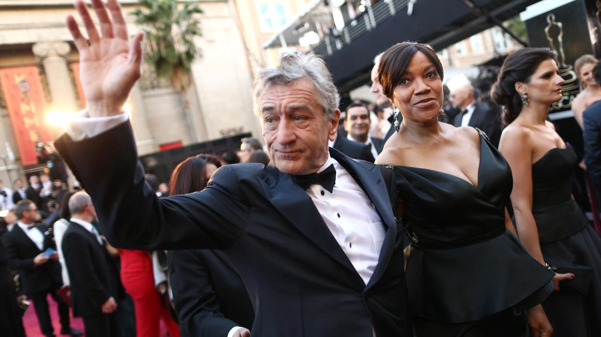 Robert De Niro And Grace Hightower Are Reportedly - 1024×683