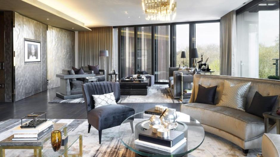 Teuerste Wohnung Der Welt Verkauft