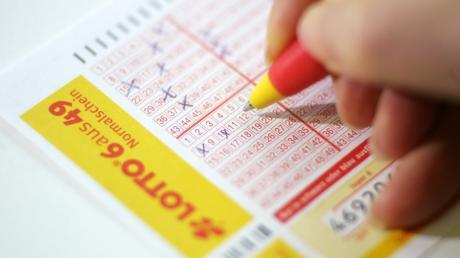 Lotto-Jackpot mit 21 Millionen Euro geknackt - Gewinn nach Berlin