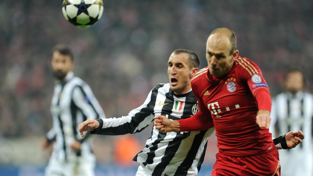 Bayern Juve Stream