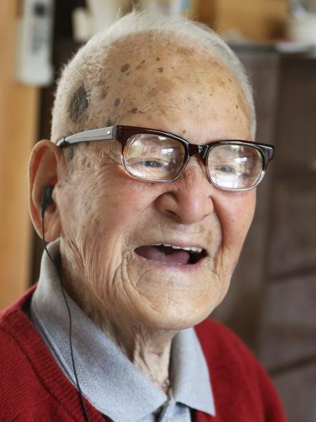 Wie Alt Wurde Der älteste Mensch