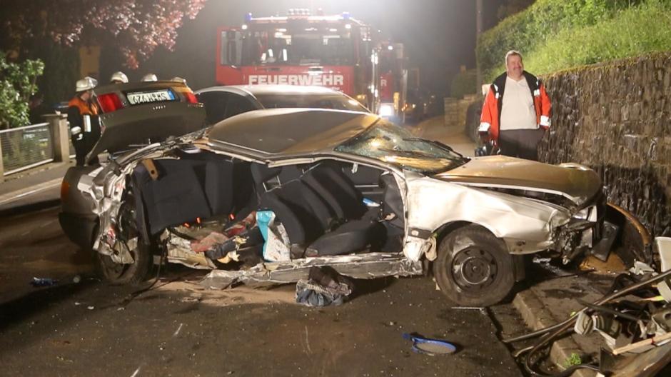 Unterfranken Autodieb Verursacht Tödlichen Unfall Großfahndung Der