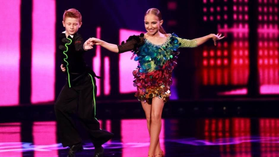 Got To Dance Veronika Und Daniel Glückliche Sieger Kommen Aus