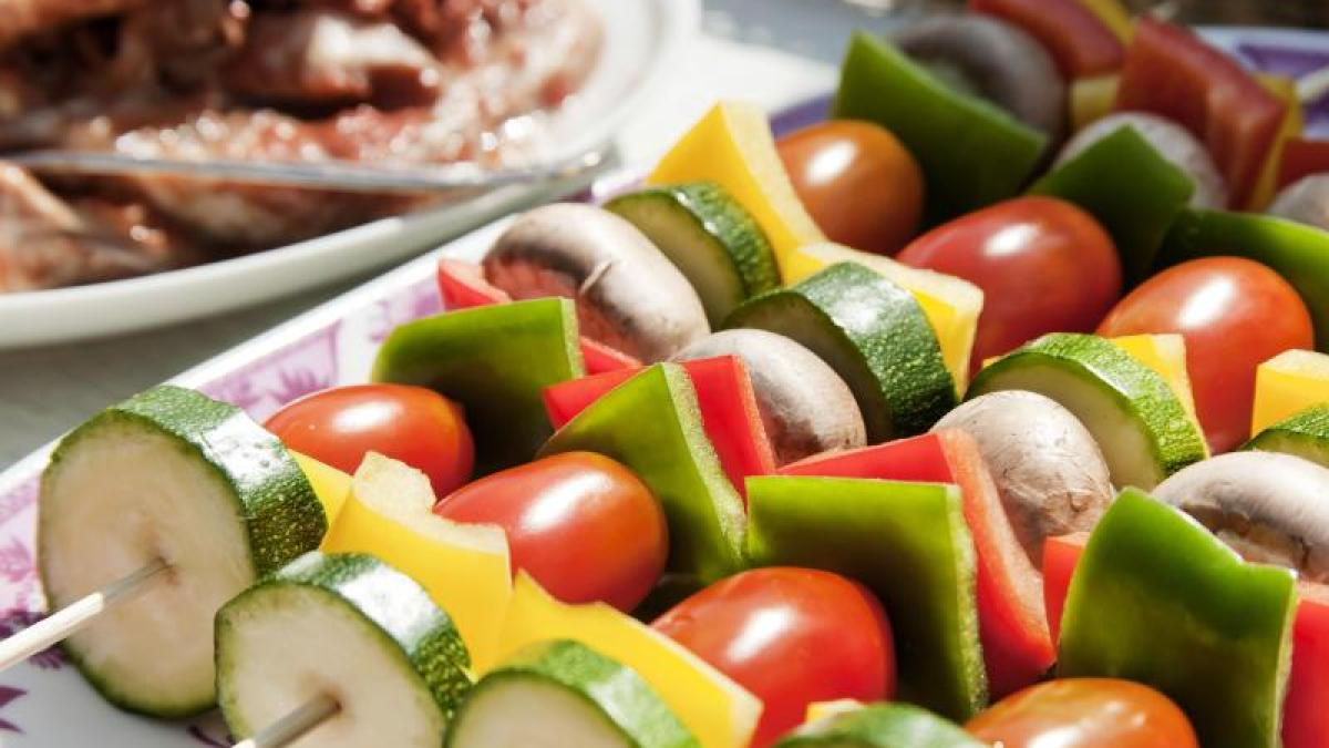 gem se grillen vegetarisches grillen lieber erst sp ter salzen wissenschaft augsburger. Black Bedroom Furniture Sets. Home Design Ideas
