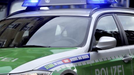 Die Polizei nahm vergangene Nacht im Antonsviertel drei Randalierer fest.