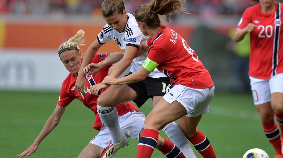 Deutschland Norwegen Live Stream FuГџball