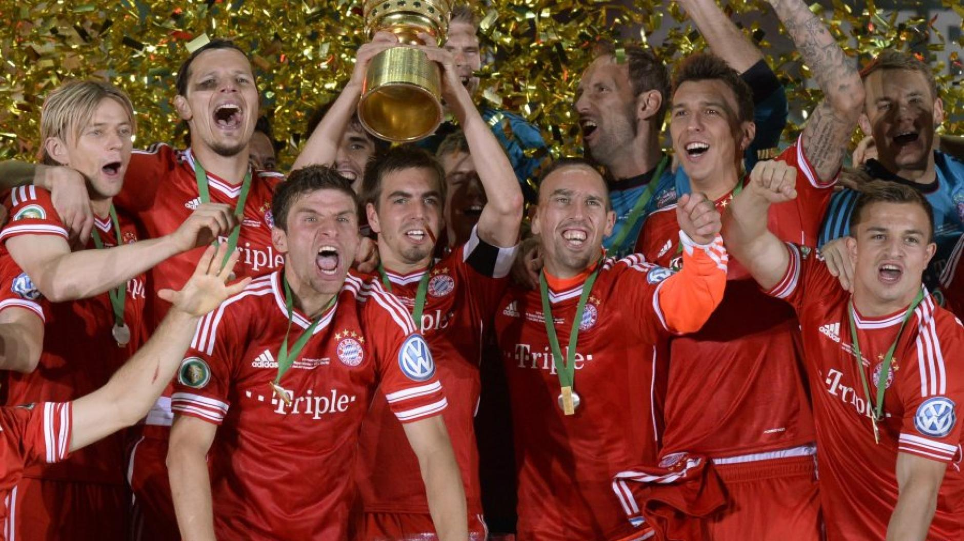 Champions League-übertragung Im Fernsehen