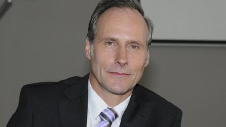 Wolfram Koch wird neuer «Tatort»-Kommissar in Frankfurt.