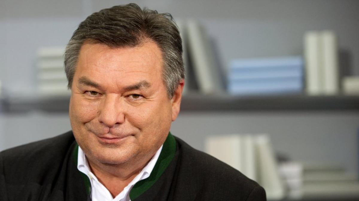 Waldi Patzt Wieder Waldemar Hartmann Erneuter Patzer Und