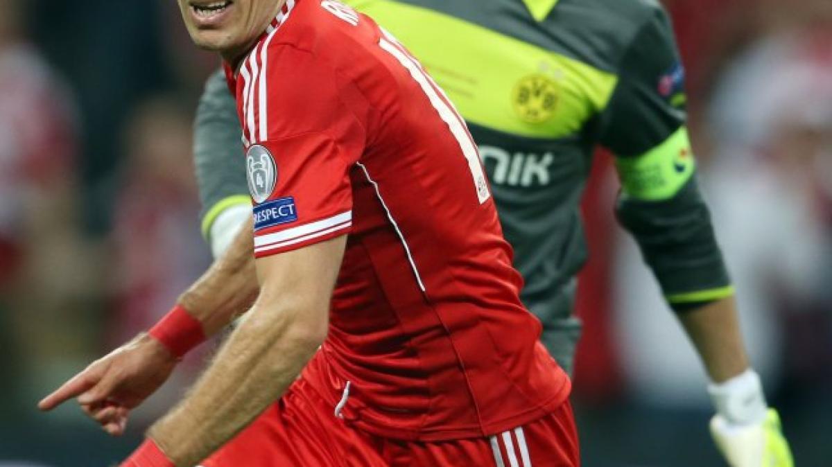 Bayern Dortmund Fernsehen