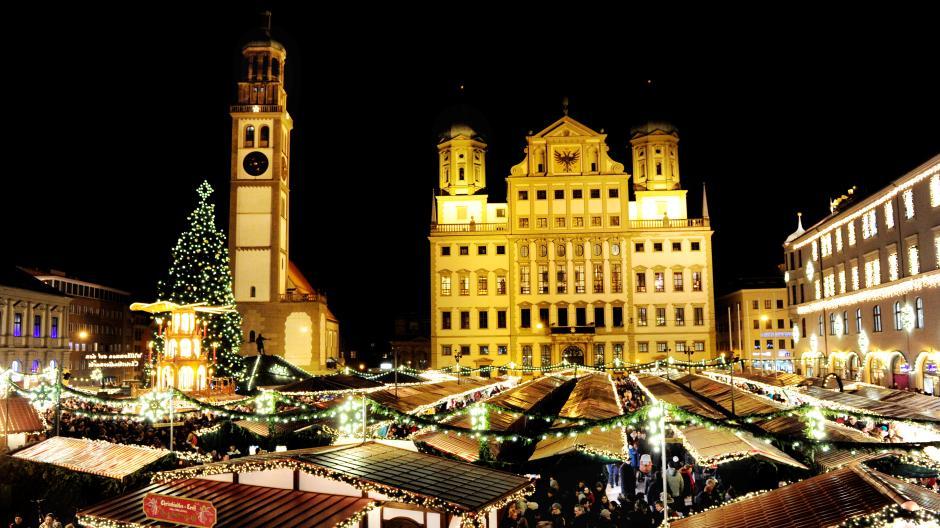 Weihnachten: Einkaufstipps für Geschenke aus der Region - Lokales ...
