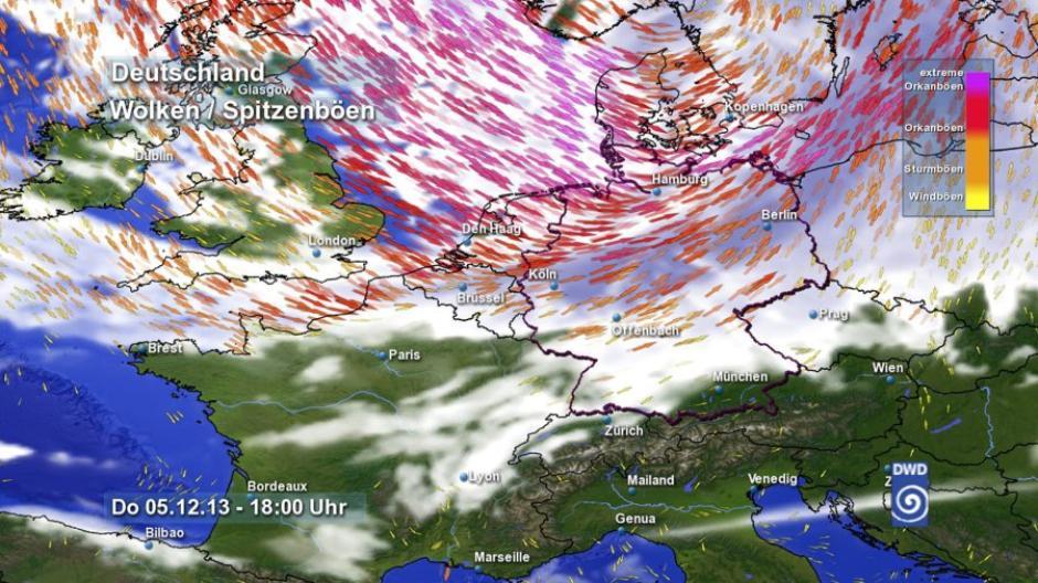 orkan deutschland
