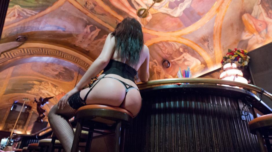 Prostituierte Augsburg