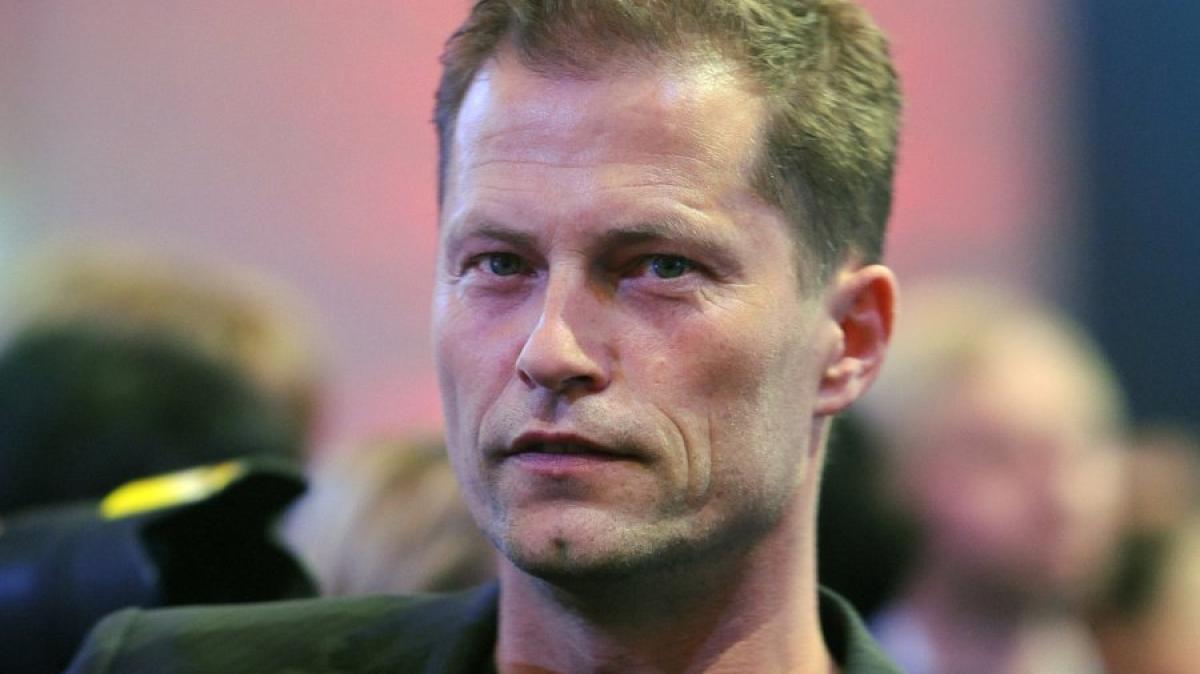 Vogel verheiratet jürgen Jürgen Vogel: