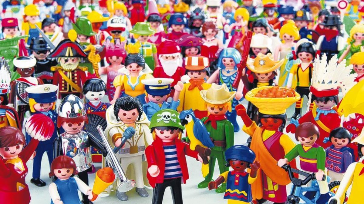 spielwaren playmobil wird 40 warum die figuren noch