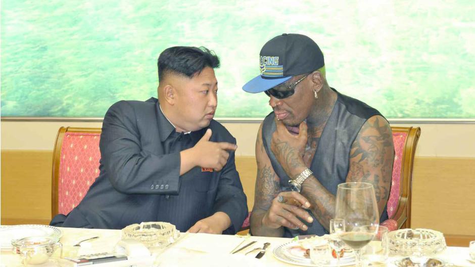 nordkorea urlaub
