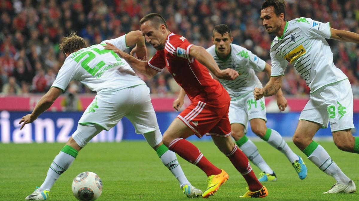 Wann Geht Bundesliga Wieder Los