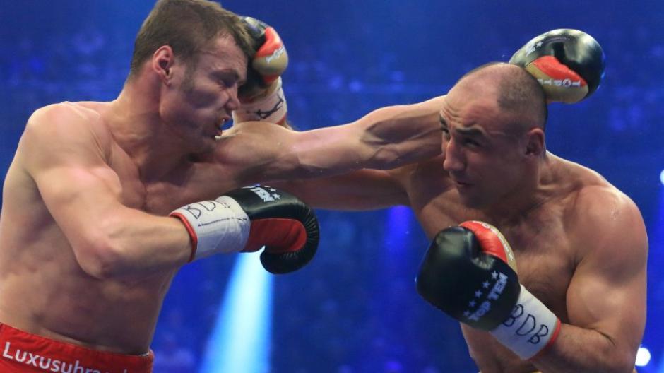 Box Wm Arthur Abraham Neuer Weltmeister Im Supermittelgewicht