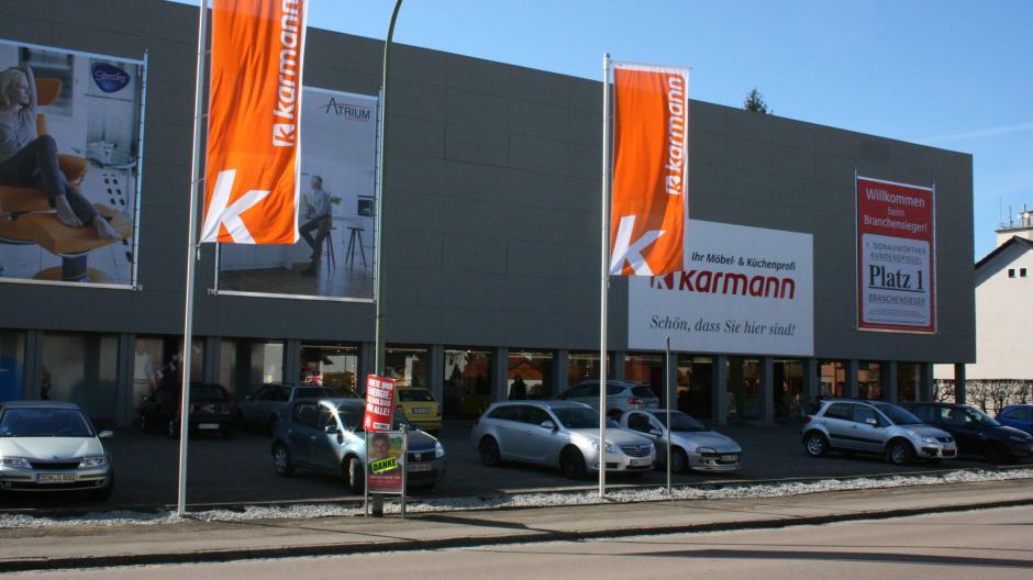 Rain Hat Wieder Ein Mobelhaus Mobel Karmann Unternehmen Aus Der
