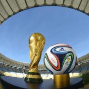 Die Weltmeisterschaft in Brasilien lockt die Fußballfans. Foto: adidas
