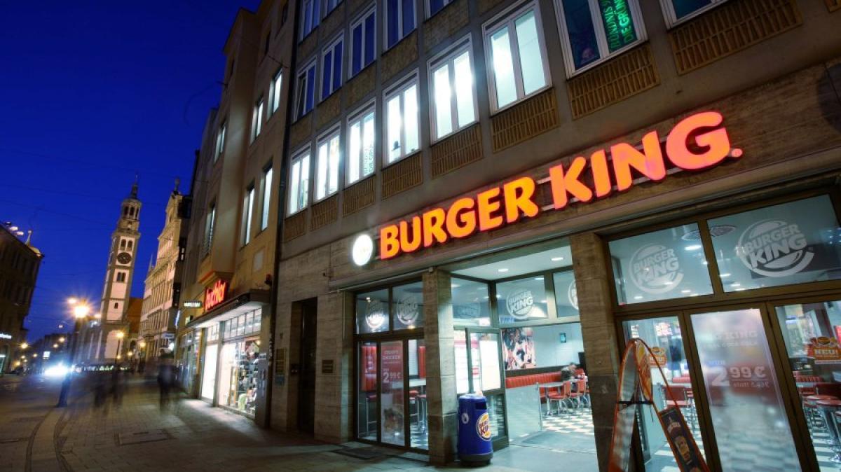 raum augsburg burger king filialen in der region geschlossen wirtschaft aktuelle. Black Bedroom Furniture Sets. Home Design Ideas
