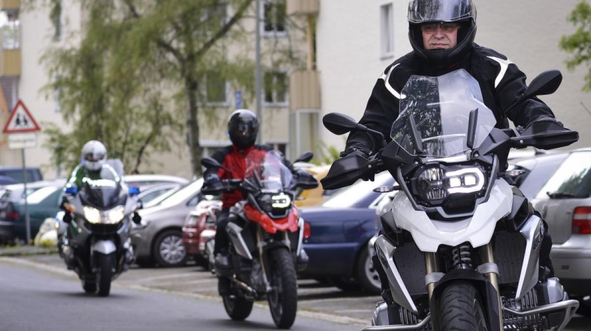 kulmbach biker treffen in kulmbach herrmann k ndigt mehr. Black Bedroom Furniture Sets. Home Design Ideas