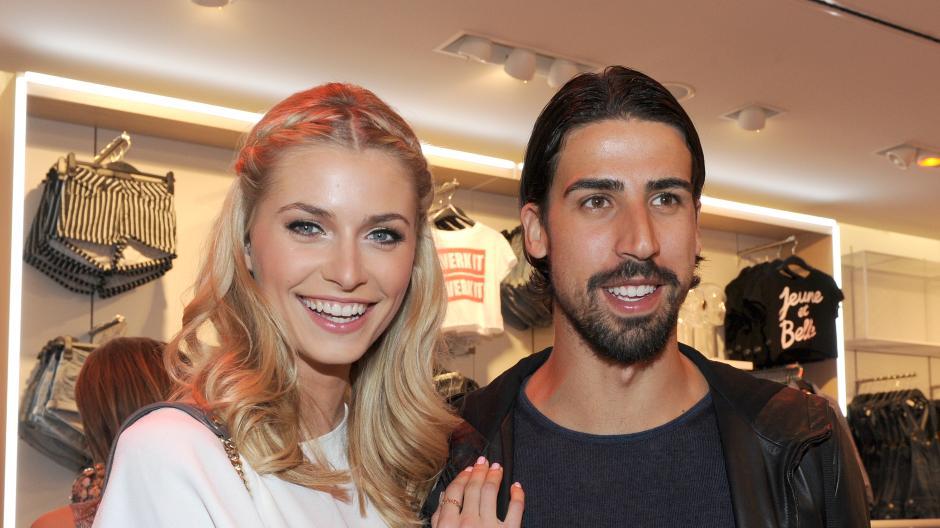 Sami Kedhiras Verlobte Wird Lena Gercke Der Neue Star Bei