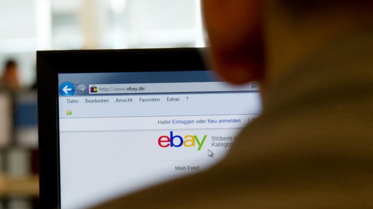 Ebay kleinanzeigen bekanntschaften