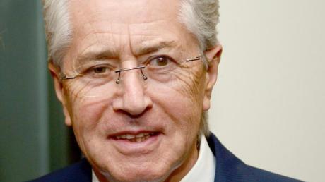 Vor Kurzem ist Frank Elstner 75 Jahre alt geworden. Der Moderator und Show-Erfinder ist ein Star der deutschen Fernseh-Landschaft.