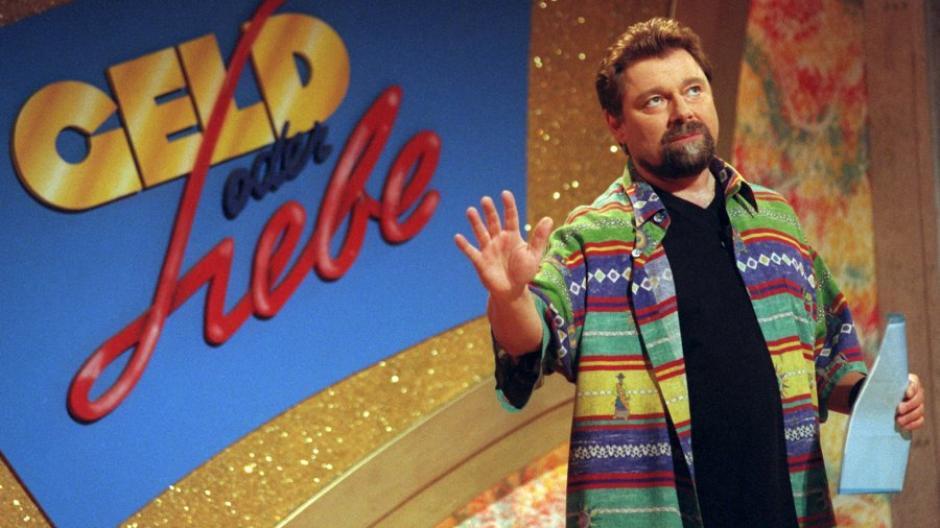 Kult Show Geld Oder Liebe Kommt Wieder Ins Fernsehen Promis