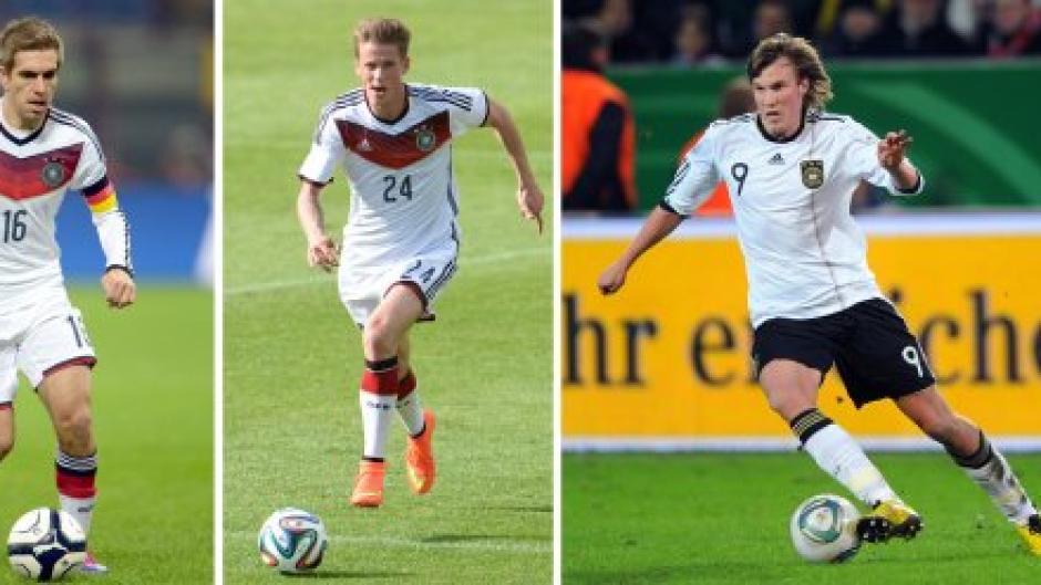 Wm Kader Deutschland 2014 Wm 2014 Kader Von Deutschland Im