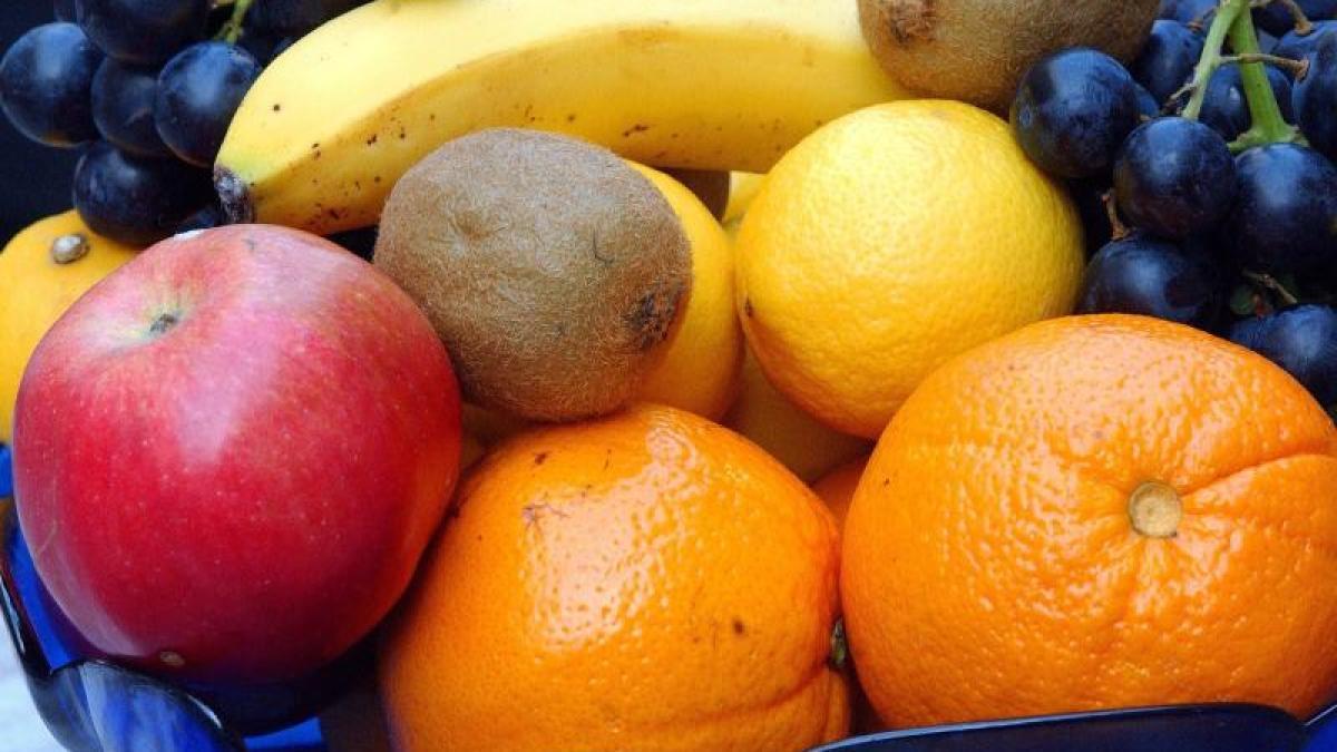 Haushalt was tun gegen fruchtfliegen geld leben augsburger allgemeine - Was tun gegen fruchtfliegen im zimmer ...